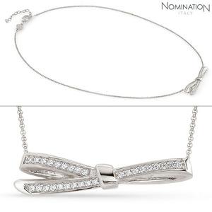 cd31e1455590c Bracelets Rings Necklaces Earrings: Nomination Jewellery